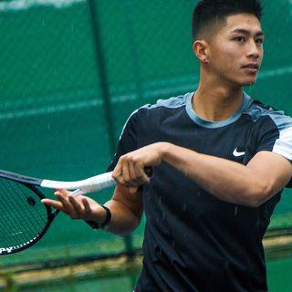 HEAD Tennis - Speed Racquet Launch